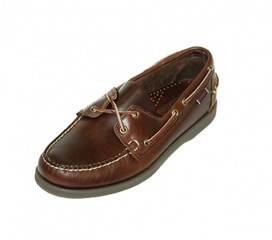 Sebago Docksides Black or Brown