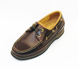 Sperrys Gold Cup boat shoe