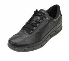 Ecco Exhale Lace Up