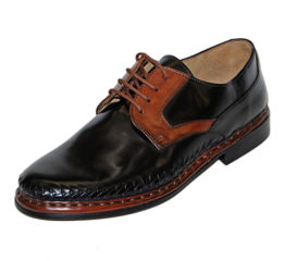 Galizio Torresi 610354 Lace Up