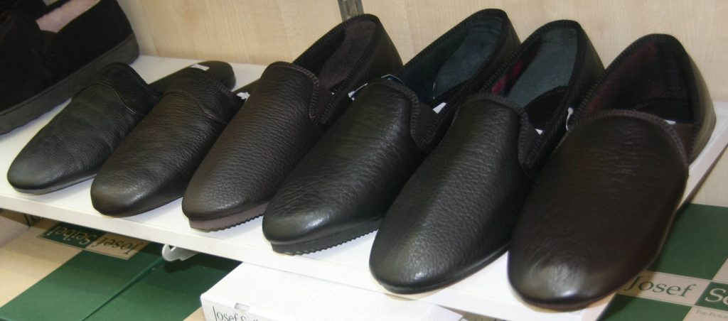 Mark Kendall Shoes - Givani Slippers -01