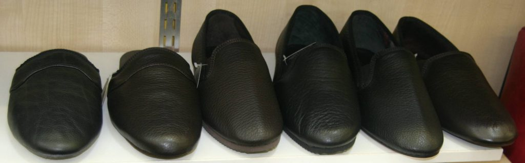 Mark Kendall Shoes - Givani Slippers -02