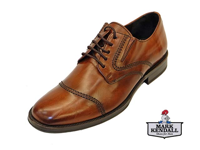 Galizio Torresi Style No. 314272, Model No. V13862_Indio_Siene Smart Lace Up Shoe at Mark Kendall Shoes