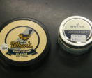 Wren's Shoe Polish at Mark Kendall Shoes