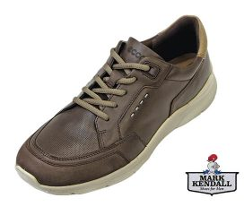 Ecco Irondale Coffee Sneaker 503194