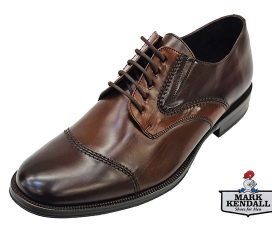 Galizio Torresi Toe Cap Shoe