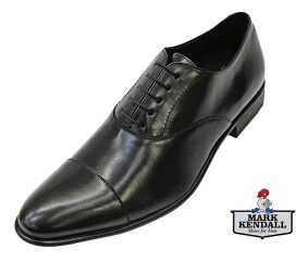 Lloyd Noren Toe Cap Shoe