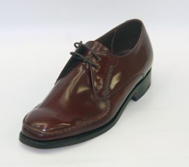 Barker Shoes Pitney brown