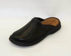 Mark Kendall Shoes for Men Joseph Seibel Max clog Black