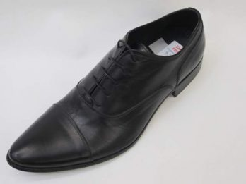 Francesconi 185181 Black Mark Kendall Shoes