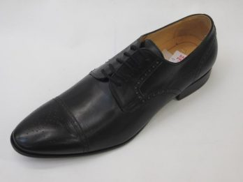 Galizio Torresi 312926 Black Mark Kendall Shoe