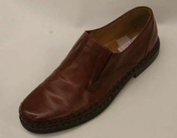 Galizio Torresi 6008 Tan Mark Kendall Shoes