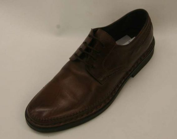 Galizio Torresi 613094 Brown Mark Kendall Shoes