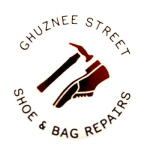 Ghuznee Street Shoe and Bag Repairs Logo