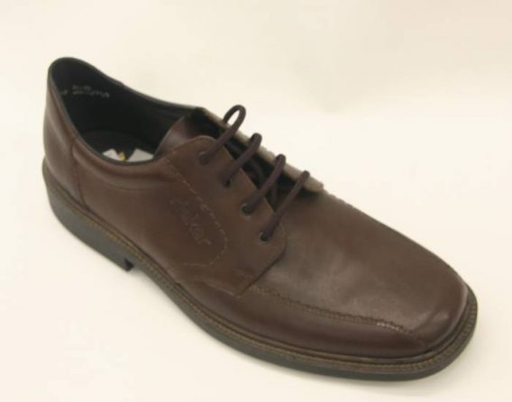 Rieker Shoe Dark Brown Mark Kendall Shoes