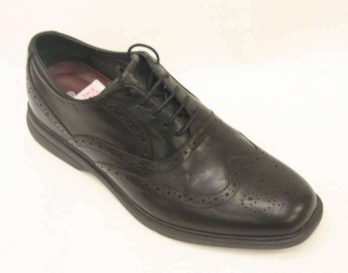 Rockport Brogue Mark Kendall Shoes