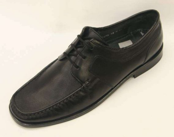 Sioux Igor Mark Kendall Shoes