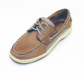 Sperrys Billfish Dark Tan