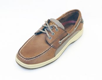 sperrys billfish boat shoe model 0799320-2011 at Mark Kendall shoes, Wellington, New Zealand
