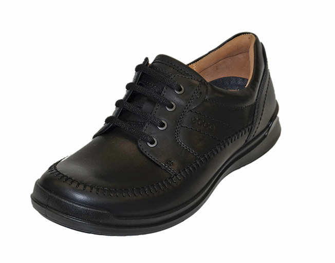Howell Derby Shoe from Mark Kendall Shoes