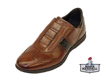 Galizio Torresi 314966 V15380 Indio Sudan Nero Casual Slip On at Mark Kendall shoes, Wellington, New Zealand