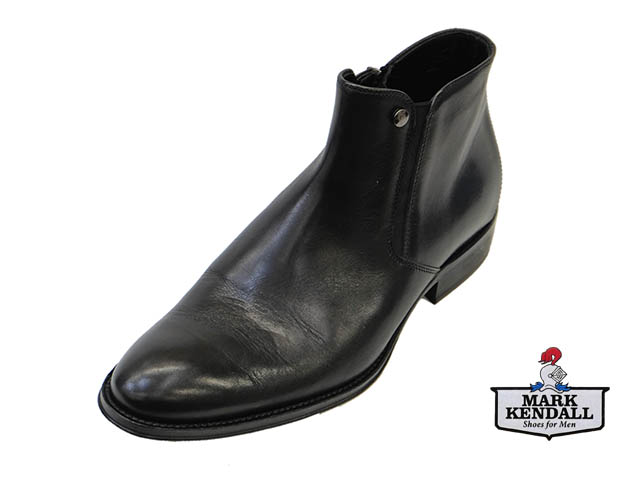 Gianfranco Lattanzi 8214 boot from Mark Kendall Shoes Mark Kendall Shoes b082635052d