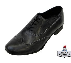 Progetto 1590 Wing Tip Oxfod Shoe