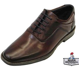 Josef Seibel Andrew Lace Up
