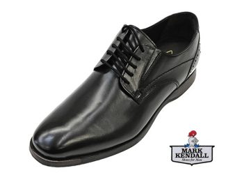 Galizio Torresi model 343456 Dressy Derby Tie Shoe at Mark Kendall shoes, Wellington, New Zealand