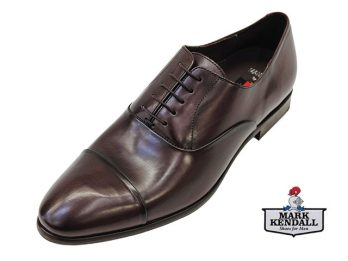 Lloyd Mannix model 2766403 Dress Shoe at Mark Kendall shoes, Wellington, New Zealand