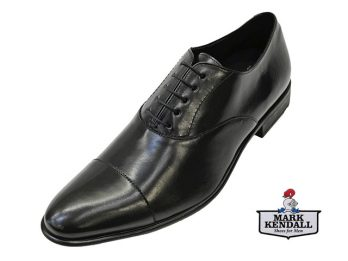 Lloyd Noren model 2769300 Toe Cap Dress Shoe at Mark Kendall shoes, Wellington, New Zealand
