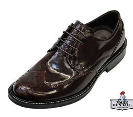 Ecco Kenton Bordeaux