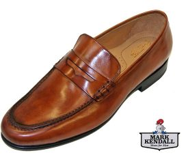 Galizio Torresi 315704 slip on shoe