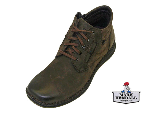 Josef Seibel Anvers Boot From Mark Kendall Shoes