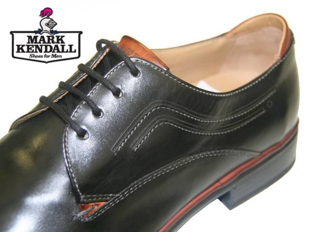 Galizio_Torresi-leather-derby_lace_toe_cap-442890-vamp_lace_view-Mark_Kendall_Shoes