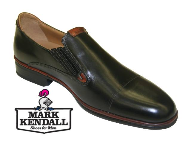Galizio_Torresi-leather-slip_on_toe_cap_shoe-442990-oblique_inside_view-Mark_Kendall_Shoes